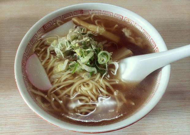 長浜観光をするなら地元の人がオススメする食堂に行きたい!@茂美志や支店