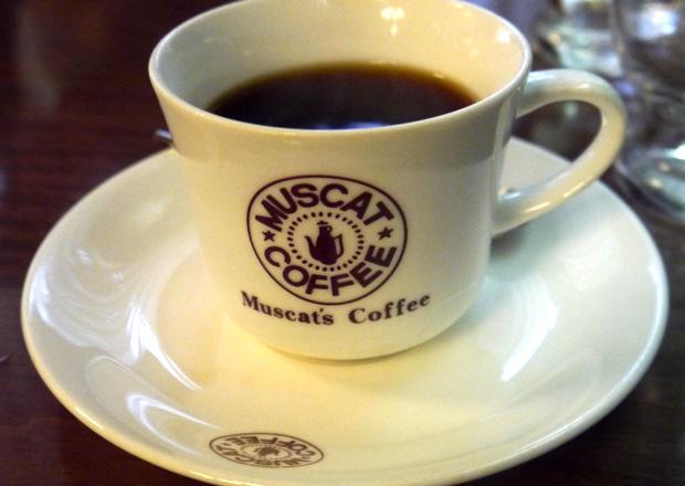 スタバもいいけれど、長浜でしか味わえないコーヒーをもとめて