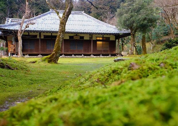 近江孤篷庵のお庭で、音楽を楽しむイベント「音なりの庭」が開催!