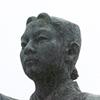 石田三成公の銅像