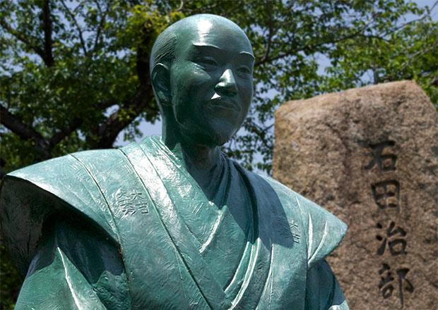 石田三成ファンの聖地、長浜市石田町を楽しむ5つのポイント