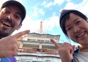 長浜タワーが長浜最強のトマソン