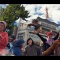 長浜タワーにゴジラがあらわれたらどうなるのか