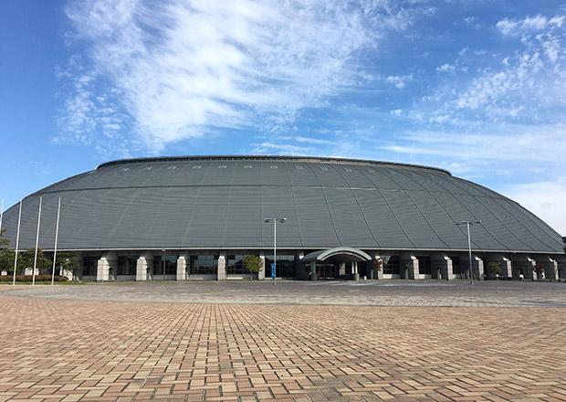 長浜ドーム