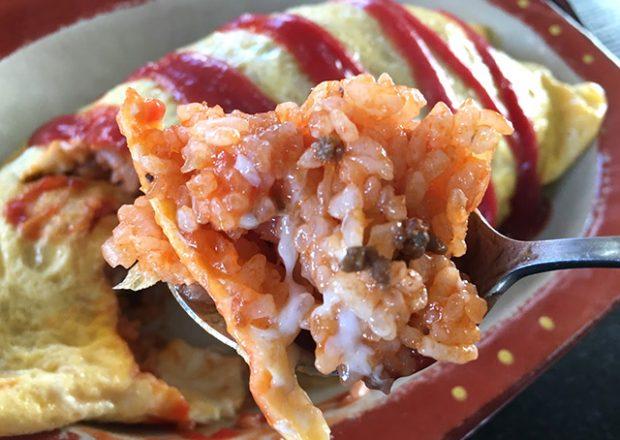 【男性に大人気】長浜でガッツリランチを食べるなら、さんきち食堂がオススメ!