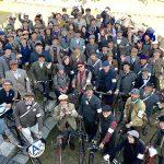 【イベントレポ】「ツイードピクニック長浜 」満員御礼!60名が長浜の街をかけ巡る
