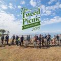 秋のびわこ湖畔でツイードピクニック長浜が開催!