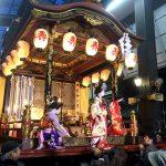 【はじめての長浜】ユネスコ無形文化遺産に登録された曳山まつりの楽しみ方