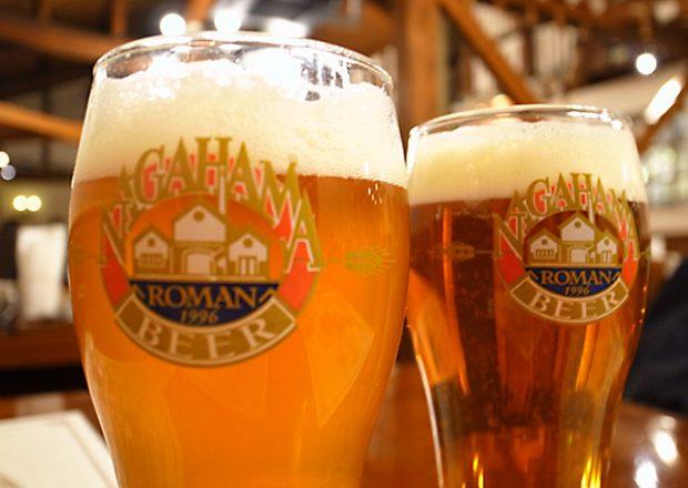 【クラフトビール】長浜観光に来たら「長濱浪漫ビール」で乾杯しよう!