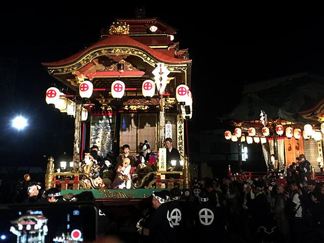 月宮殿(げっきゅうでん)