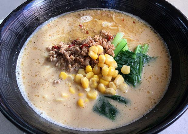 浅井お市マラソン会場のすぐ近くで、がっつりランチを食べるなら「中国菜館 登龍門」がオススメ!