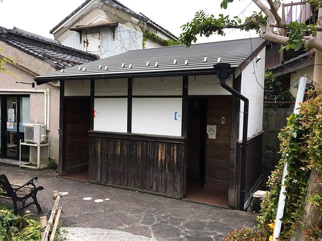 日本一の万華鏡がある感響フリーマーケットガーデン