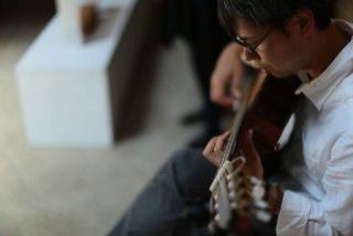 坂ノ下典正 ソロギター演奏会