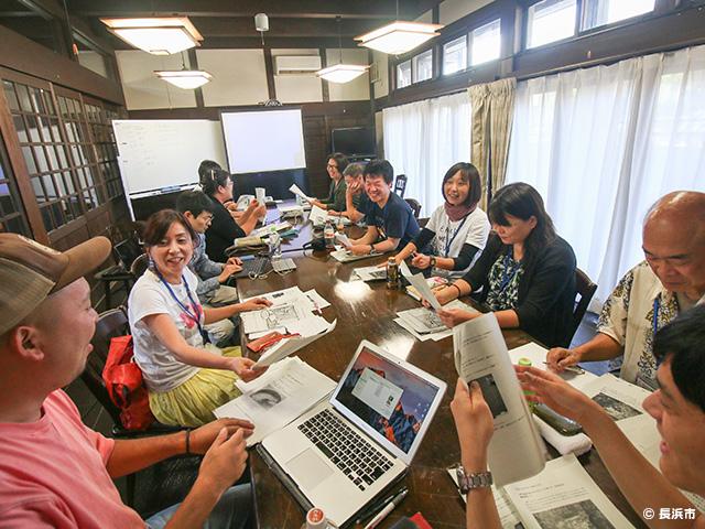 同じテーマをもって、ブログ記事を書く面白さ〜カメライター養成講座〜