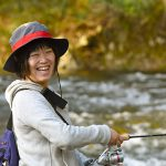 【渓流釣りが解禁】春だよ、釣りだよ、浅井だよ!今年はアマゴかイワナが釣れるまで挑戦します!