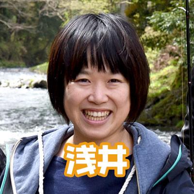 長浜の妹ことカメラマン浅井千穂さん
