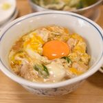 【長浜で最も行列ができる店】鳥喜多の親子丼を62人待ちして食べた結果