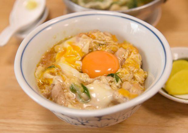 【長浜の大行列店】鳥喜多の親子丼を62人待ちして食べた結果