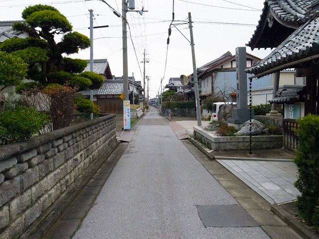 河毛駅周辺をブラ散歩