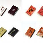 【ただいま募集中】長浜市内にあるお店のマッチ箱を集めています!