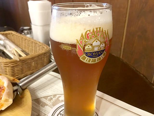 長浜浪漫ビール ipa