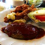 長浜の人気喫茶店「カフェドフランス」はボリューム満点の老舗カフェレストランだった!