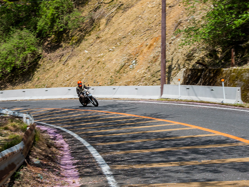 琵琶湖沿いをバイクツーリングしよう