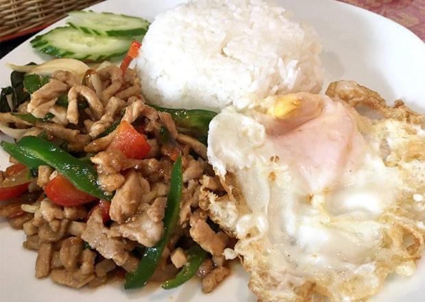 長浜で本場のタイ料理が食べたい時はヤムタイへ行きたい!