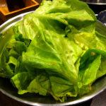 サラダ菜サラダ