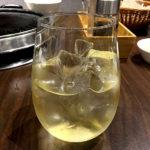 がぶ飲み白ワイン